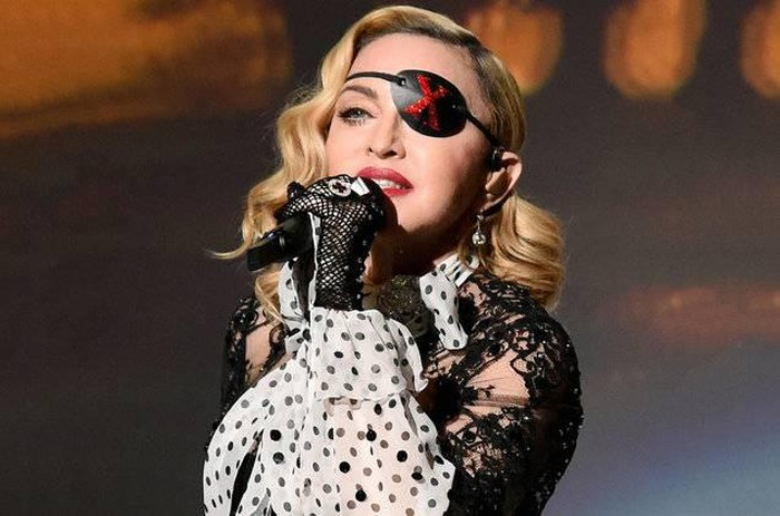 Madonna tiếp tục thống trị bảng xếp hạng Billboard ở tuổi 60 - Hình 1
