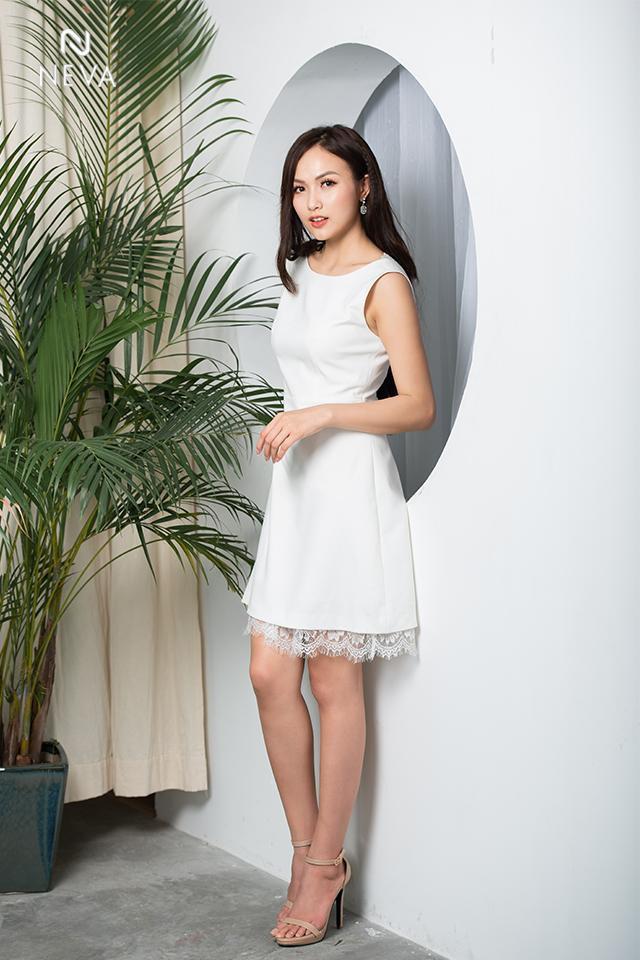 NEVA giúp bạn nâng tầm phong cách thời trang công sở nhờ những item sát nách cực chất - Hình 2