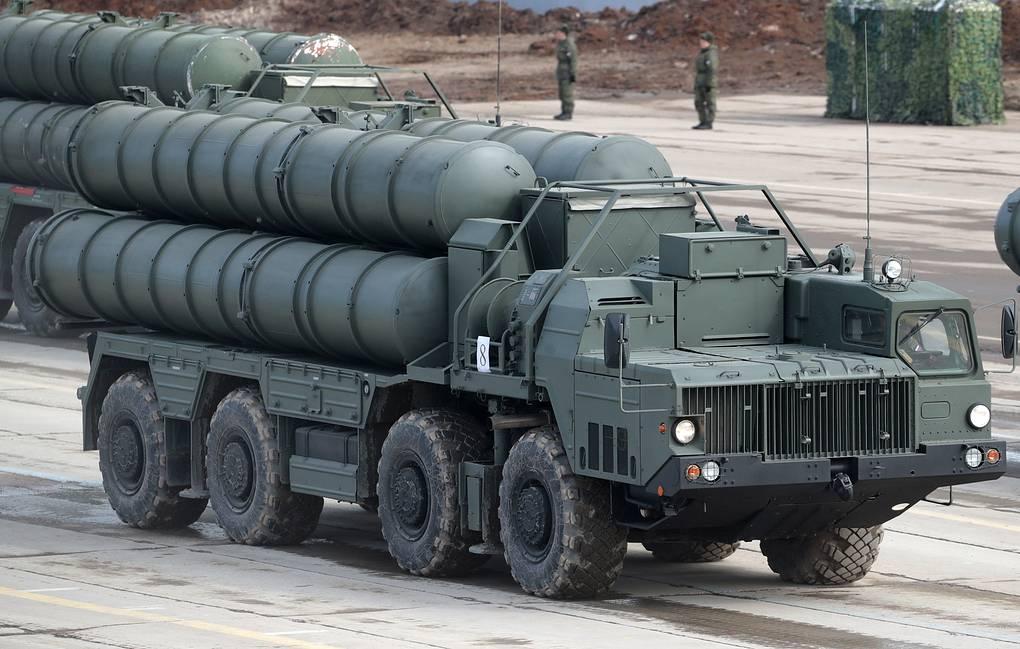 Ngoan cố phá đòn S-400 của Nga, Mỹ nhận cái kết đắng ngắt? - Hình 1
