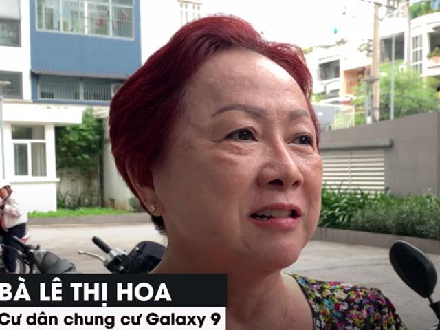 Người dân chung cư Galaxy 9 nói gì về phiên xử Nguyễn Hữu Linh? - Hình 1