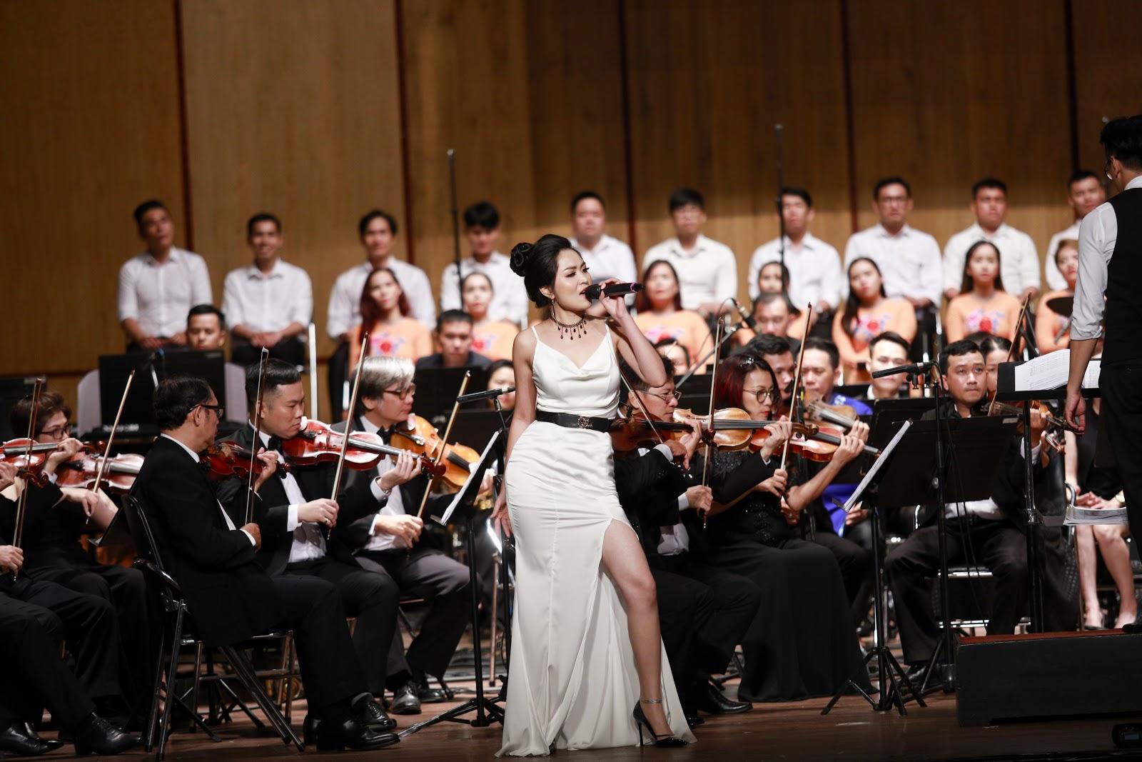 Nguyễn Duyên Quỳnh - Á quân Ban Nhạc Quyền Năng: Tôi có niềm đam mê rất lớn với Broadway - Hình 3
