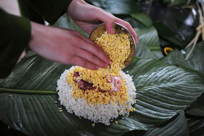 Những loại bánh truyền thống của Việt Nam đốn tim mọi du khách - Hình 2