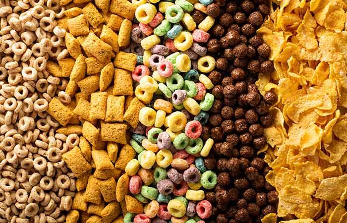 Những món ăn ẩn giấu cực nhiều đường bạn cần tránh xa - Hình 1