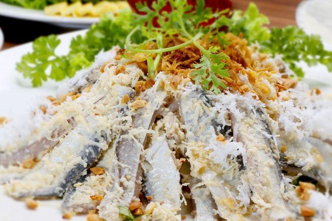 Những món ăn đặc sản không đâu có tại Phú Quốc bạn nên thử - Hình 4