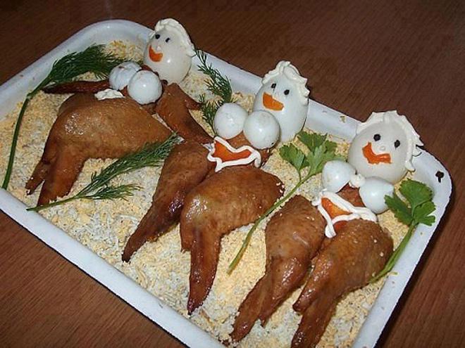 Những món ăn mà các quý ông nhìn qua là thích mê - Hình 2