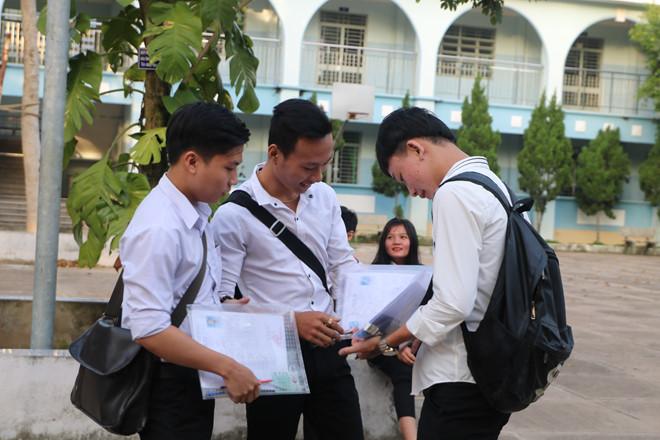 Những tâm sự trước giờ thi môn văn kỳ thi THPT quốc gia 2019 - Hình 11