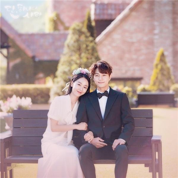 Rung rinh với loạt thoại ngôn tình mà L (Infinite) dành cho Shin Hye Sun trong Sứ mệnh cuối của thiên thần - Hình 9