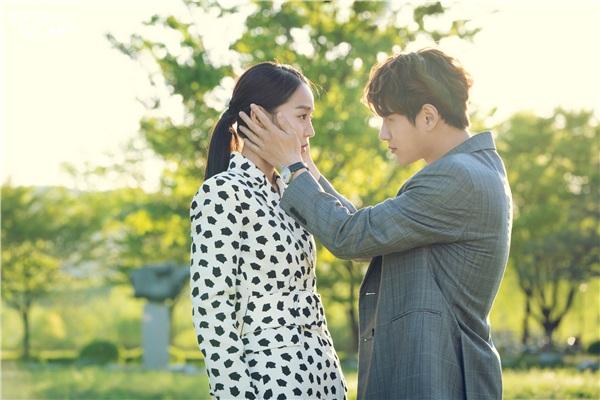 Rung rinh với loạt thoại ngôn tình mà L (Infinite) dành cho Shin Hye Sun trong Sứ mệnh cuối của thiên thần - Hình 7
