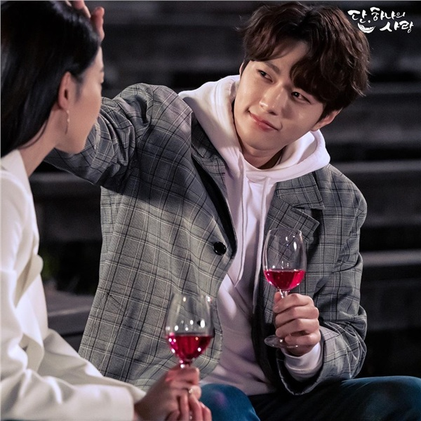 Rung rinh với loạt thoại ngôn tình mà L (Infinite) dành cho Shin Hye Sun trong Sứ mệnh cuối của thiên thần - Hình 2