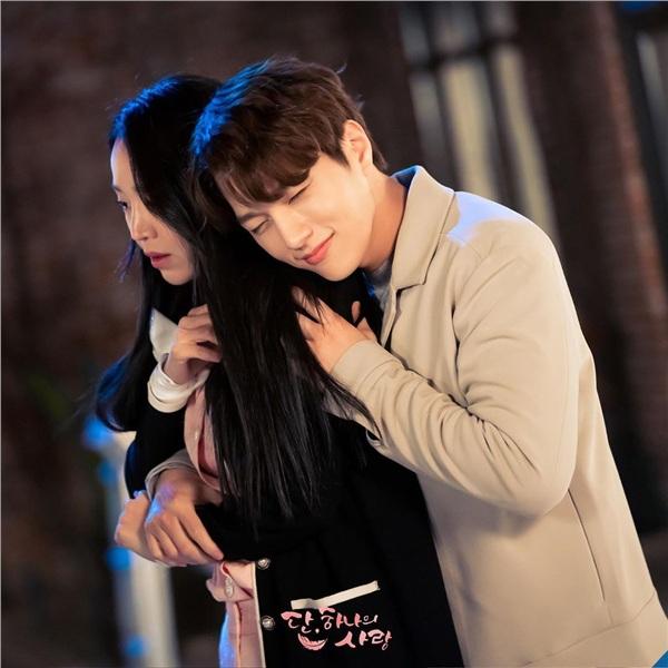 Rung rinh với loạt thoại ngôn tình mà L (Infinite) dành cho Shin Hye Sun trong Sứ mệnh cuối của thiên thần - Hình 4