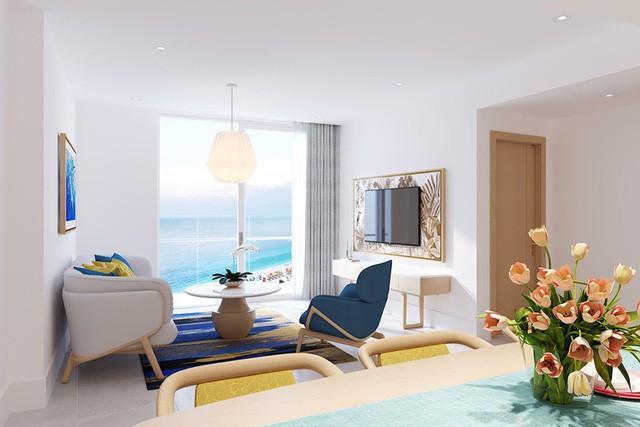 SunBay Park Hotel & Resort Phan Rang: Vẻ đẹp thiết kế lay động - Hình 3