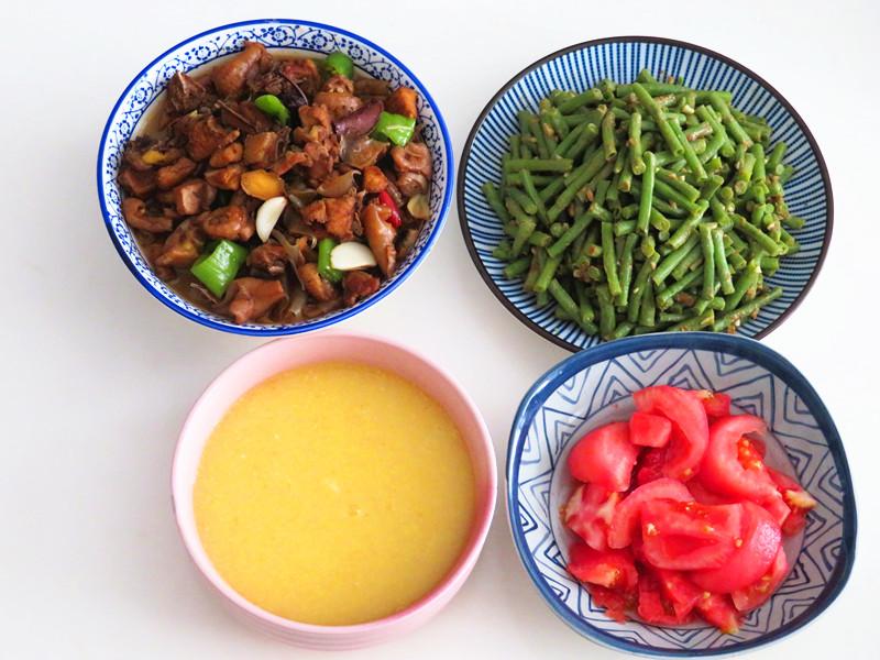 Thực đơn 3 món nhanh gọn phù hợp cho những ngày nắng nóng - Hình 1