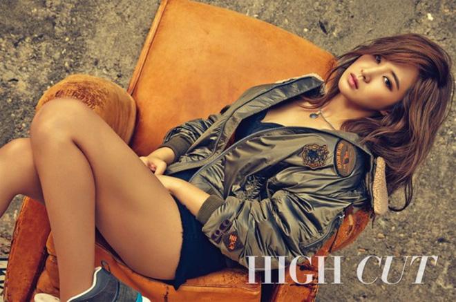 Trời 60 độ cũng phải tắt nắng vì dàn idol nữ Kpop sở hữu body chuẩn Tây: Nét gợi cảm thay đổi cả quy chuẩn! - Hình 17