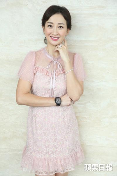 Á hậu Hong Kong rời showbiz vì bị ép tiếp khách - Hình 2