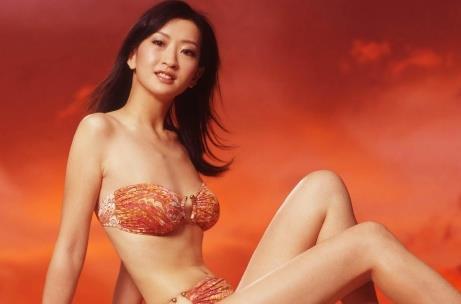 Á hậu Hong Kong rời showbiz vì bị ép tiếp khách - Hình 1