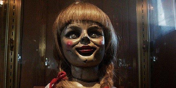 Annabelle comes home sẽ kiếm được bao nhiêu tiền dịp ra mắt? - Hình 1