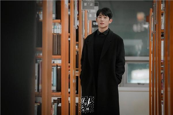 'Arthdal Chronicles' tiếp tục dẫn dầu top drama nhưng diễn viễn được quan tâm nhất lại không phải Song Joong Ki - Hình 5