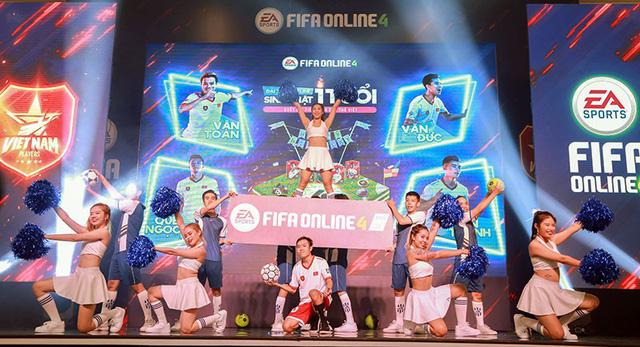 Bất ngờ hành động đội trưởng tuyển Việt Nam tại đại tiệc offline sinh nhật 1 tuổi FIFA Online 4 - Hình 14