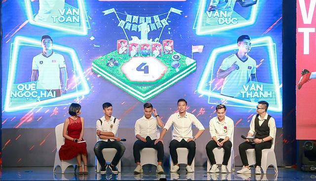 Bất ngờ hành động đội trưởng tuyển Việt Nam tại đại tiệc offline sinh nhật 1 tuổi FIFA Online 4 - Hình 10