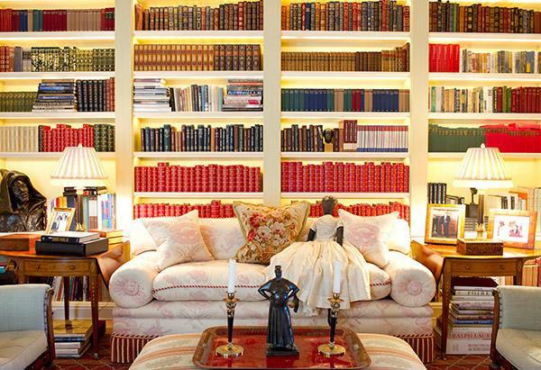 Bên trong biệt thự 88 triệu USD của tỷ phú truyền hình Oprah Winfrey - Hình 7
