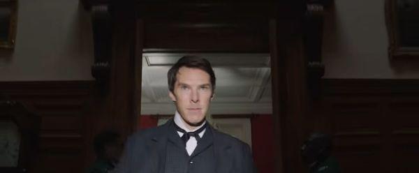 Benedict Cumberbatch hóa thân thành Thomas Edison, thắp sáng nhân loại trong trailer The Current War - Hình 6