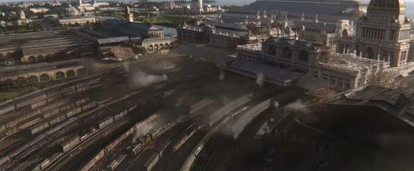 Benedict Cumberbatch hóa thân thành Thomas Edison, thắp sáng nhân loại trong trailer The Current War - Hình 2