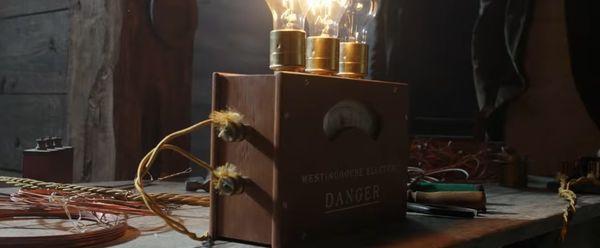 Benedict Cumberbatch hóa thân thành Thomas Edison, thắp sáng nhân loại trong trailer The Current War - Hình 15