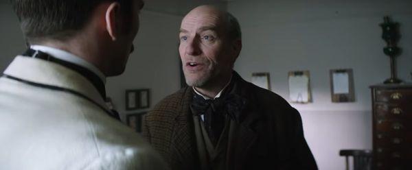 Benedict Cumberbatch hóa thân thành Thomas Edison, thắp sáng nhân loại trong trailer The Current War - Hình 14