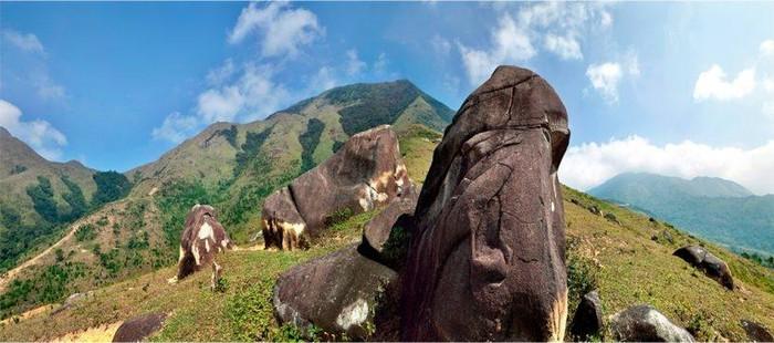 Bình Liêu- Điểm đến du lịch mới của Quảng Ninh - Hình 1
