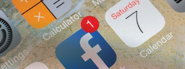 Chuyện thật như đùa: Facebook đang muốn giúp người dùng cai nghiện mạng xã hội - Hình 2