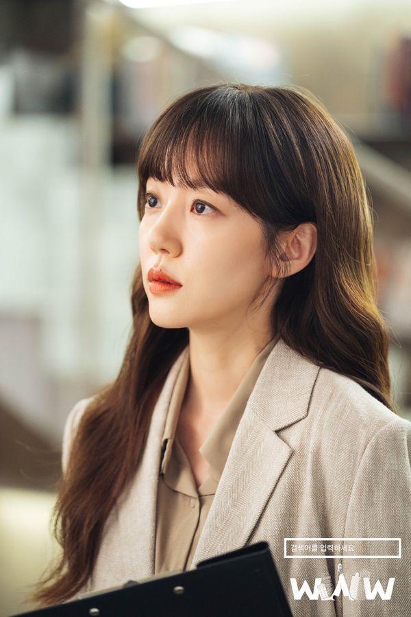 Công ty quản lý tung ảnh Lee Dong Wook - Im Soo Jung khiến công chúng xôn xao: Đẹp đôi đến khó tin! - Hình 5