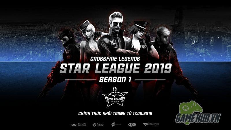 CrossFire Legends Star League: Hủy diệt HeadHunter, AHIHI chứng minh sức mạnh đương kim vô địch - Hình 1