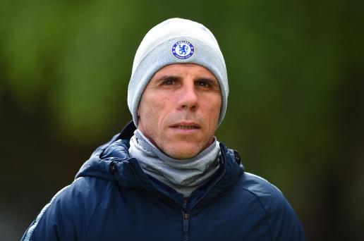 Cựu sao Chelsea đích thân đề đạt, muốn làm việc cùng Lampard mùa tới - Hình 1