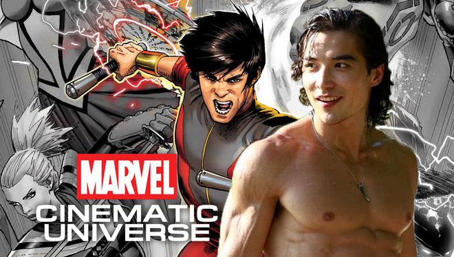 Diễn viên Châu Á sở hữu body 6 múi Lâm Lộ Địch là ai mà Marvel săn đón dữ vậy? - Hình 9