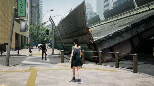 Disaster Report 4: Tựa game tuyệt vời với những câu chuyện cảm động về con người Nhật Bản kiên cường trong thiên tai, động đất - Hình 5