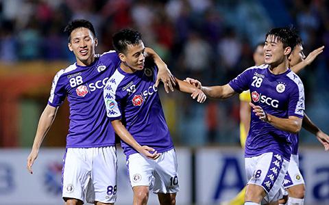Hà Nội FC 2-1 Ceres Negros: Hà Nội FC vào chung kết AFC Cup - Hình 4