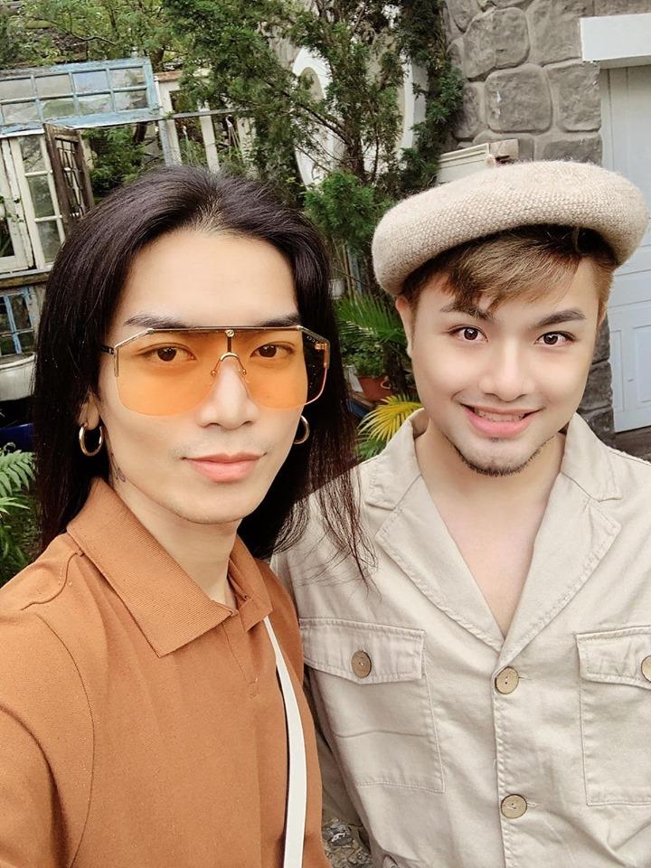 Hậu chạy show kịch liệt, BB Trần bù đắp cho người yêu đồng giới kỳ nghỉ lãng mạn ở Đà Lạt - Hình 1