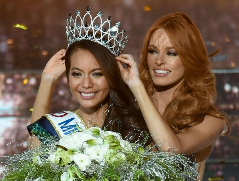 Hoa hậu Pháp bỏ thi Miss Universe 2019, tưởng tin vui nhưng hóa ra lại là tin buồn với Hoàng Thùy? - Hình 4
