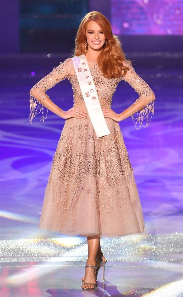 Hoa hậu Pháp bỏ thi Miss Universe 2019, tưởng tin vui nhưng hóa ra lại là tin buồn với Hoàng Thùy? - Hình 5