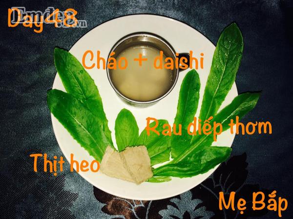 Học mẹ Bắc Giang kinh nghiệm nấu các món cháo thơm ngon, đầy đủ dinh dưỡng, con luôn hứng thú trong từng bữa ăn - Hình 8