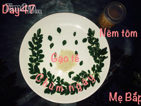 Học mẹ Bắc Giang kinh nghiệm nấu các món cháo thơm ngon, đầy đủ dinh dưỡng, con luôn hứng thú trong từng bữa ăn - Hình 7