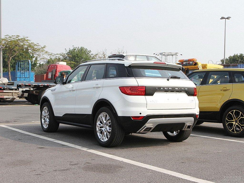 Jaguar Land Rover thắng kiện hãng xe nhái tại Trung Quốc, mở đường cho các hãng khác - Hình 2