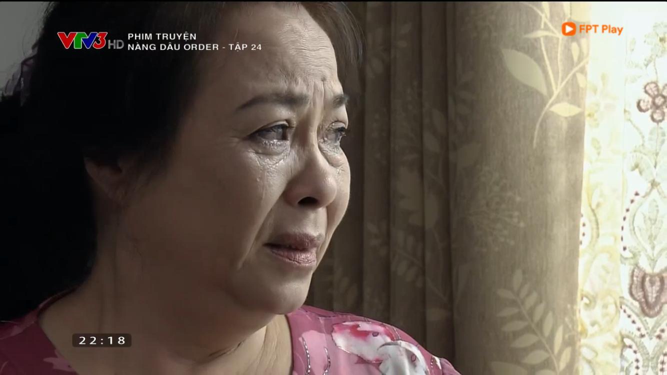 Nàng dâu order: Xót xa cảnh mẹ Lan Phương khóc ngất vì nợ tiền tỷ, có nguy cơ đi tù - Hình 4