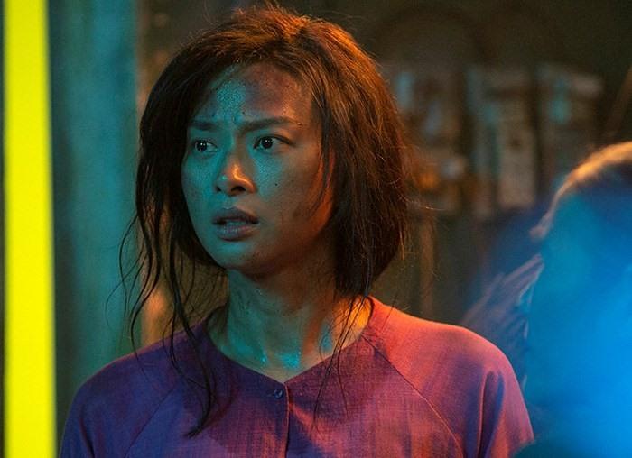 Ngô Thanh Vân trải lòng khi tiếp tục tham gia phim hành động ở Hollywood - Hình 1