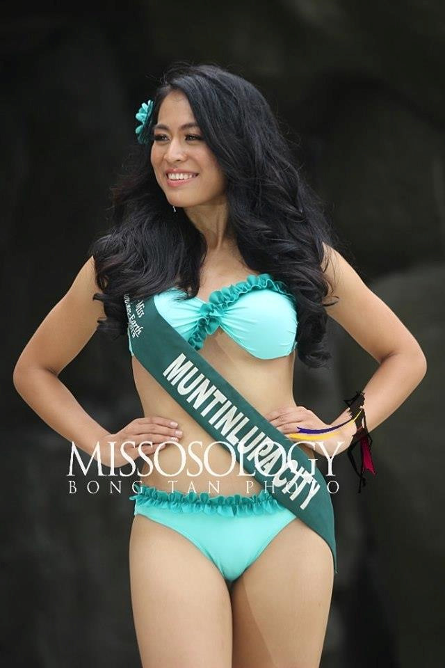 Nhan sắc gây thất vọng của dàn thí sinh Hoa hậu Trái Đất Philippines - Hình 12