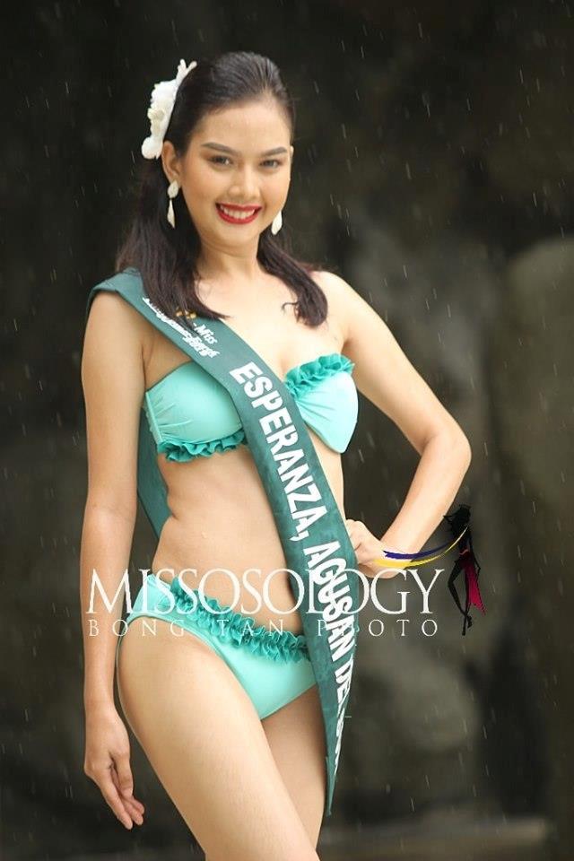Nhan sắc gây thất vọng của dàn thí sinh Hoa hậu Trái Đất Philippines - Hình 1
