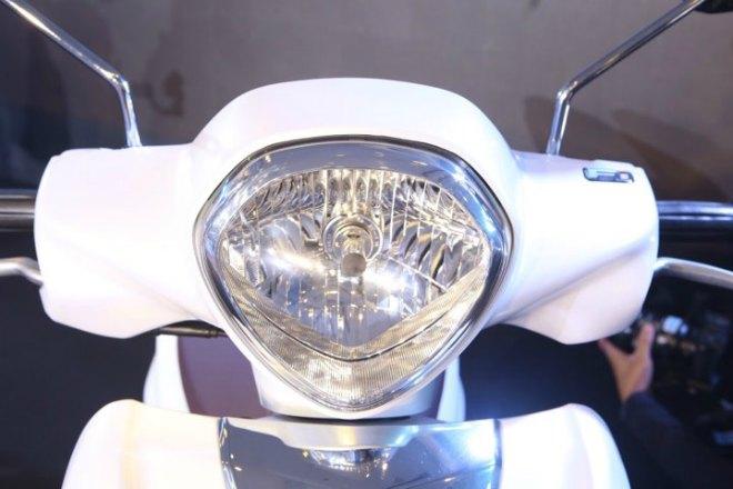 NÓNG: Xe ga Yamaha Latte chính thức ra mắt, nhìn siêu đẹp - Hình 5