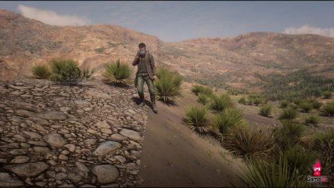 Phá vỡ bức tường vô hình, nhóm game thủ 'xuyên không' sang thế giới khác - Hình 5