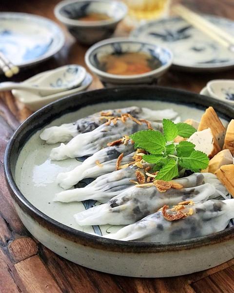 Phóng viên NY Times khen ngợi bánh cuốn truyền thống Việt Nam - Hình 10