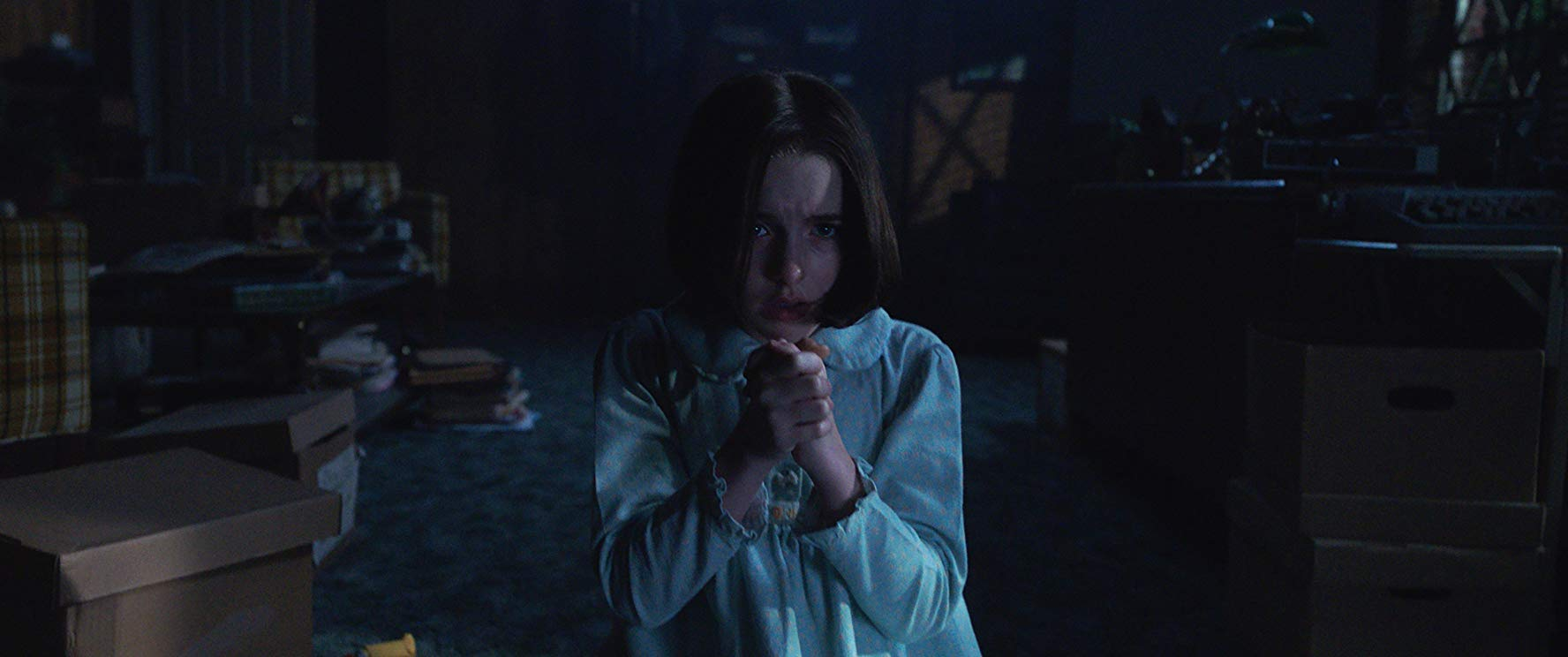 REVIEW Annabelle: Ác Quỷ Trở Về (Annabelle Comes Home) - Hình 5